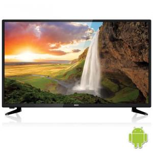 Телевизор BBK 32LEX5048 Smart Black в Болотном фото