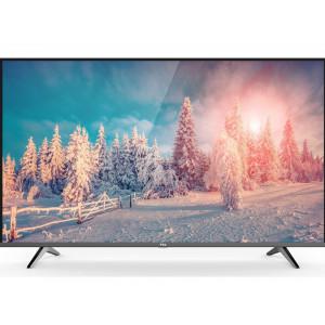 Телевизор TCL L49S6FS сверхтонкий Smart TV Wi-Fi Black в Болотном фото