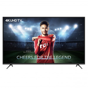 Телевизор TCL L55P65US 4K Ultra HD в Болотном фото